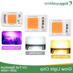 Kaguyahime <font><b>LED</b></font> Grow Light Chip COB/<font