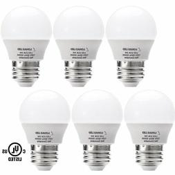 LOHAS LH-BL-3W-5000k-6 G14 3W , LED Tiny, Small Night Bulbs