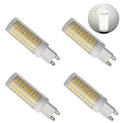 G9 led light bulb 75W 85W 100W halogen bulbs equivalent, 840