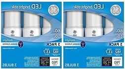 GE Lighting 79369 LED Bright Stik 10-watt , 760-Lumen Light