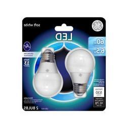 General Electric - LED 60 Watt A15 Ceiling Fan Light Bulb  -
