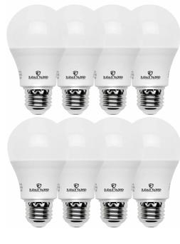 Great Eagle A19 60W Replacement LED bulb 2700K/3000K/4000K/5