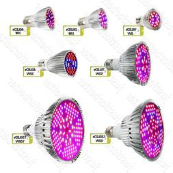 Grow Light E27 Lamp Bulb for Plant Hydroponic Full Spectrum