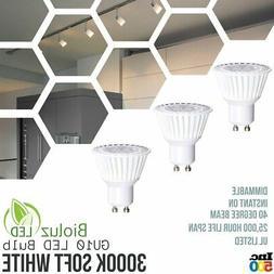 GU10 LED Bulbs - Dimmable