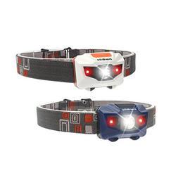 EverBrite Headlamps Flashlights 2-pack CREE LED 150 Lumens w