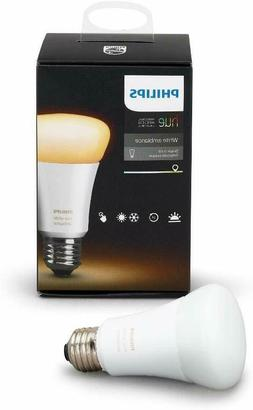 Philips Hue White Ambience A19 Extension Bulb