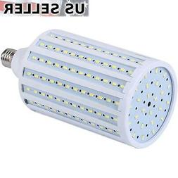 Huge Super Bright 300W Eq LED Bulb 216-Chip Corn Light E26 5