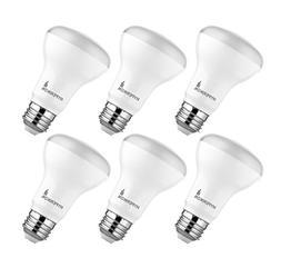 Hyperselect BR20 LED Light Bulb, 9W , 4000K , 540 lumens, Me