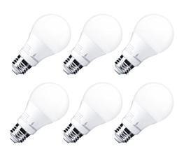 HyperSelect 9W LED Light Bulb A19 E26, Non-Dimmable, LED Bul