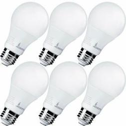 HyperSelect 9W LED Light Bulb A19 - E26 Non-Dimmable LED Bul