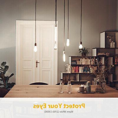 10pcs Bulb Lamp 3014 Kitchen Lighting Warm White 120V