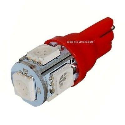 10 - Voltage Landscape RED 5LED's