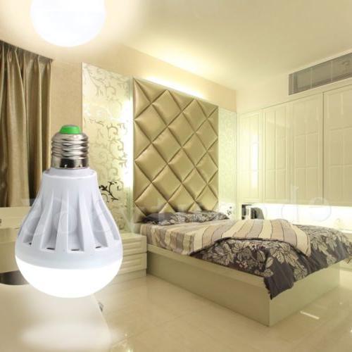 3W 5W 7W 6500K Daylight White E26/27 Lamp