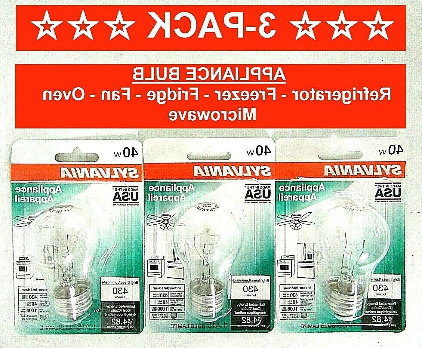 10129 40 watt 40w a15 appliance light