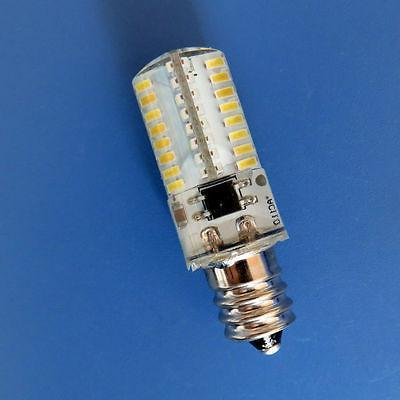 10pcs Candelabra Light Bulb 3014SMD Lamp 110V 120V