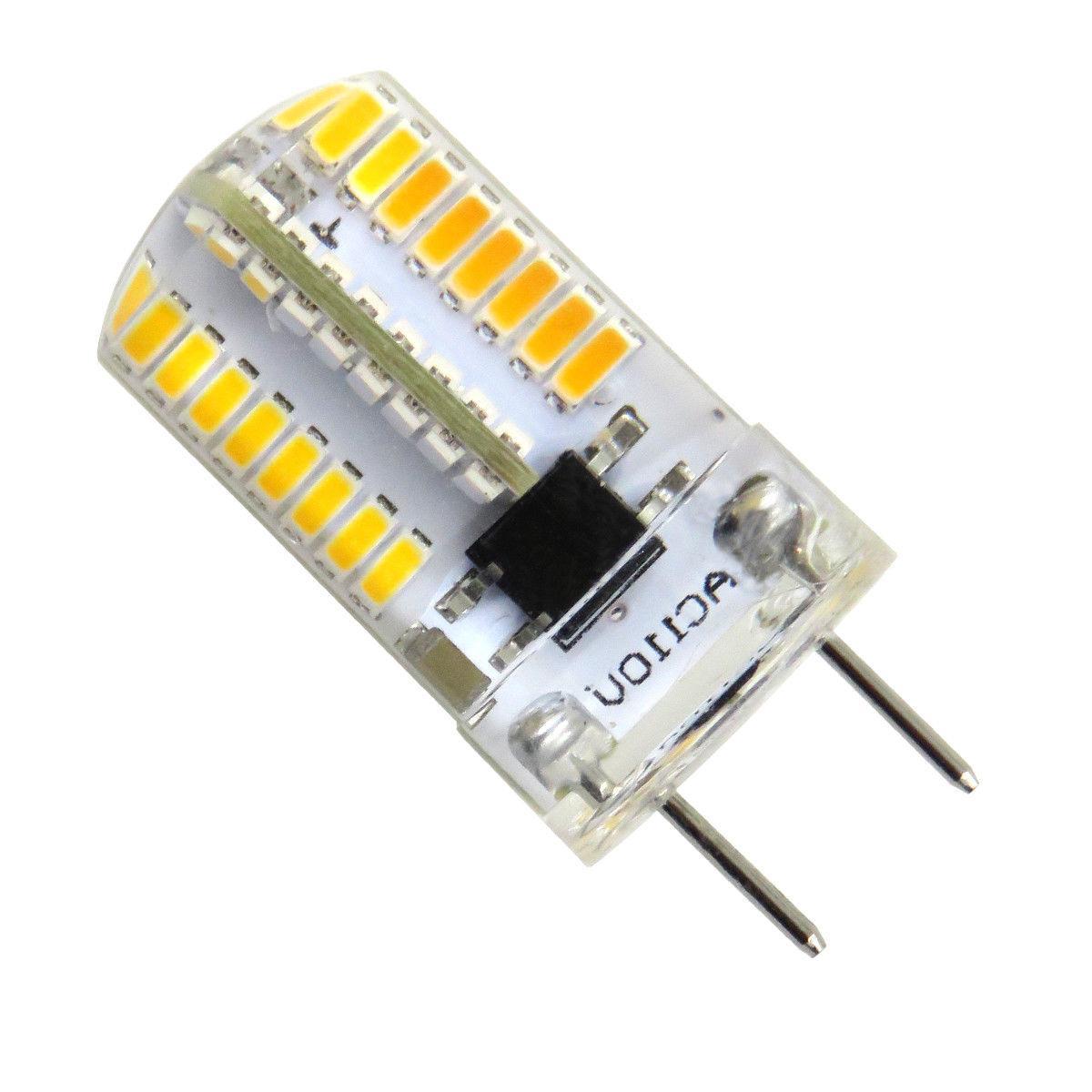 10pcs 64 Light Bulb 110V