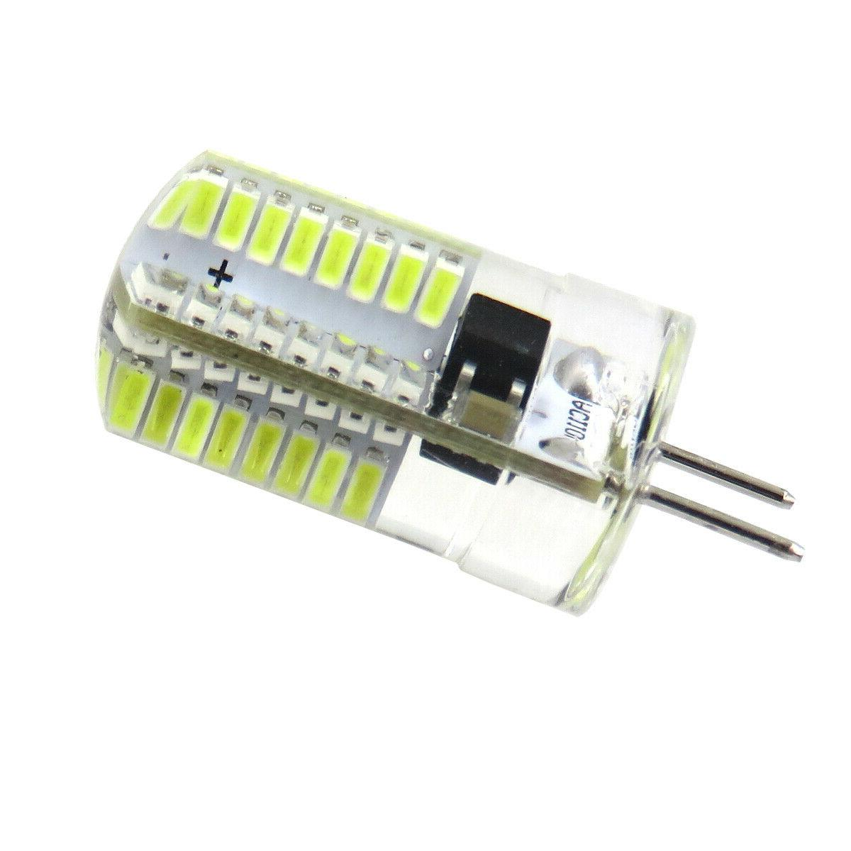 10pcs Lights 3014 Light White/Warm 120V
