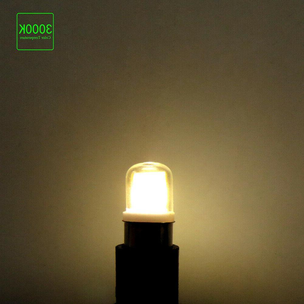 10pcs LED Bulb 3W Warm