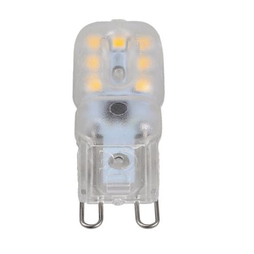 10pcs G9 5W for Light Lamps