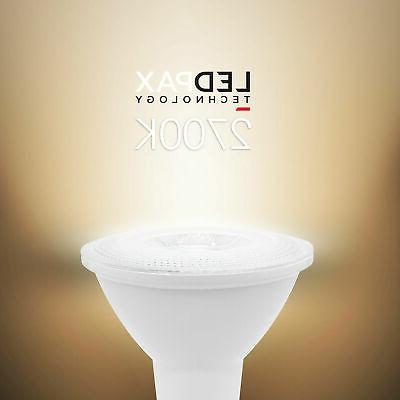 LEDPAX 10W E26 Dimmable Bulb Set