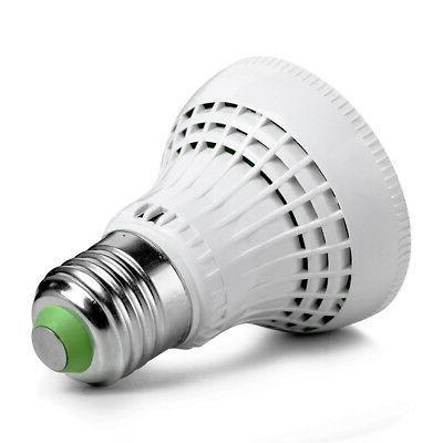 110V 4W Bright E27 Color Purple Lamp Bulb