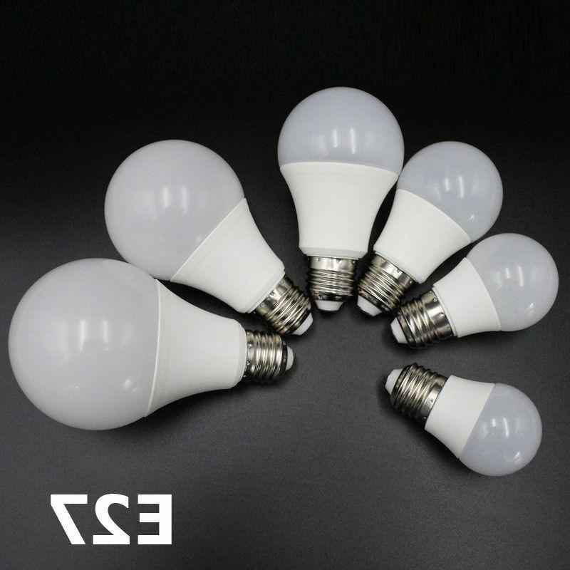 12/9/7/5/3W UV Ultraviolet Purple LED Bulb Lamp