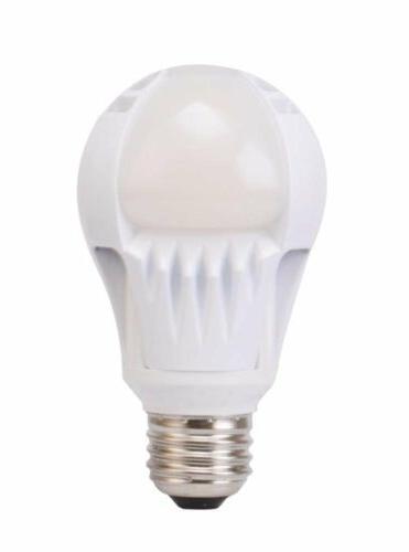 12 Pack 60 Equivalent 5000K Light Lamp New