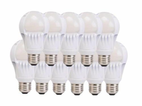 12 Equivalent Daylight 5000K LED Light Lamp New