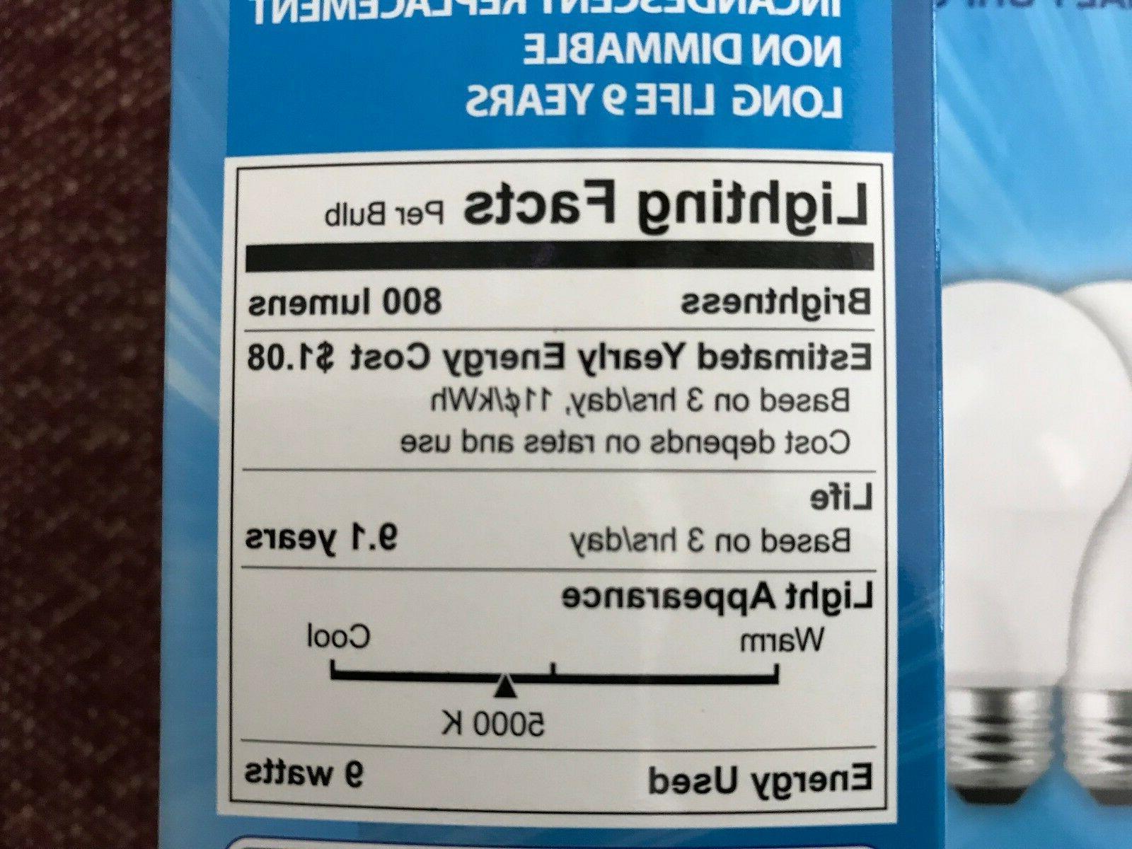 12 LED = Watt E26 bulb