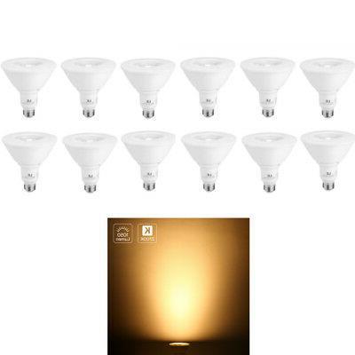 12 pack led par38 led bulb 13w