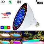 LED Pool Light, 120V/40W 12V/40W RGB Color Changing For Pent