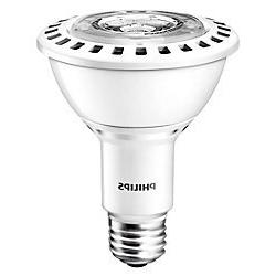 Philips PAR30 LED Long Neck Bright White Light Bulb 750-Lume