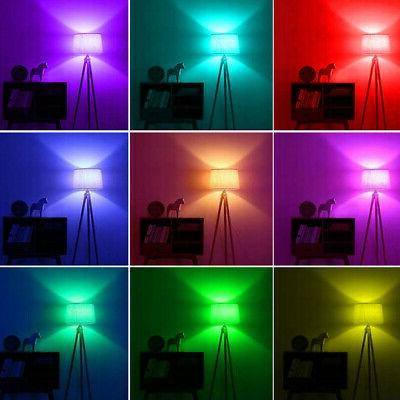 12W E27 LED Light Bulb Bluetooth