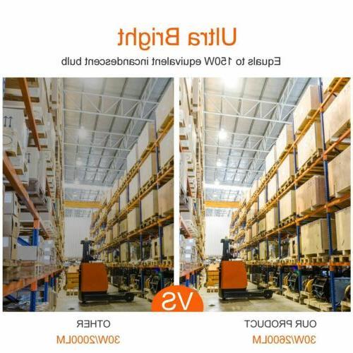 150W LED 120-Chip 2600lm 6200K