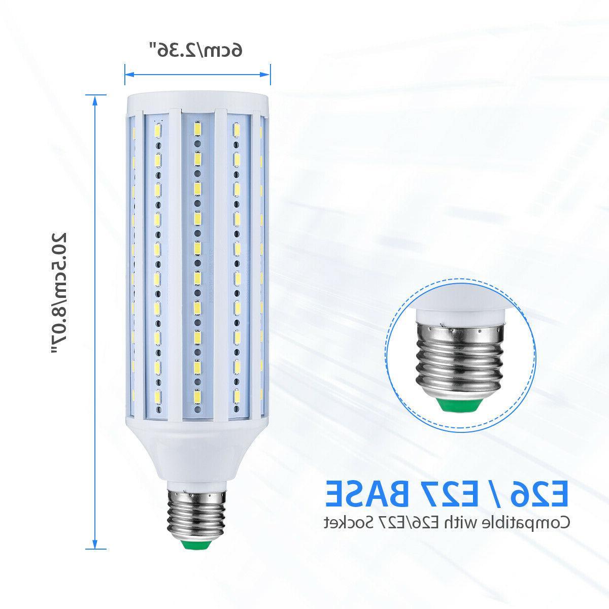 LED Light Bulb E27 30W