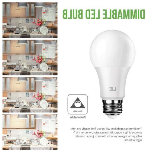 60W Light Bulbs Lamp