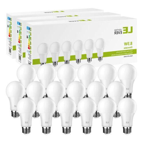18p 60W Bulbs 8.5W E26 800lm Lamp