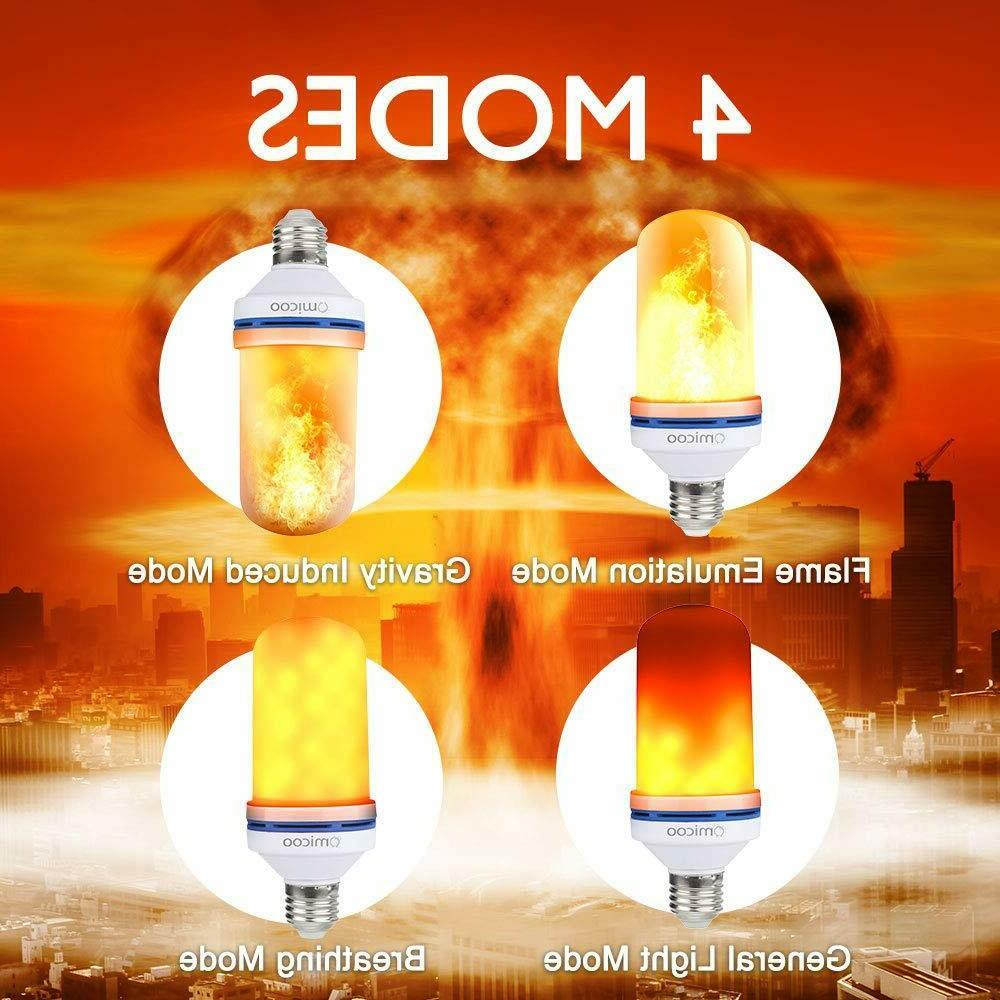 2 Effect Nature Light Bulb Decoration Lamp