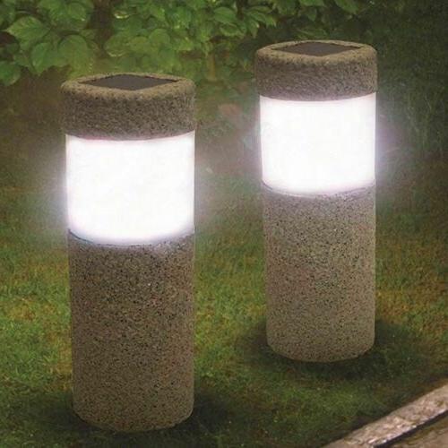 20- T10 Voltage Landscape conversion 13 Cool White led's per bulb