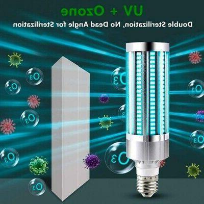 2020 UV Germicidal Lamp Light Shape