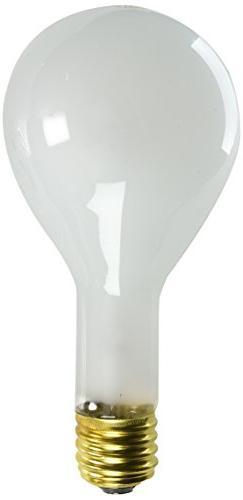GE Lighting 21079 Basic General Purpose Mogul Base PS35 Ligh