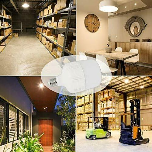 LOHAS 250W-300W Equivalent Bulb, Daylight Bulb 30Watt