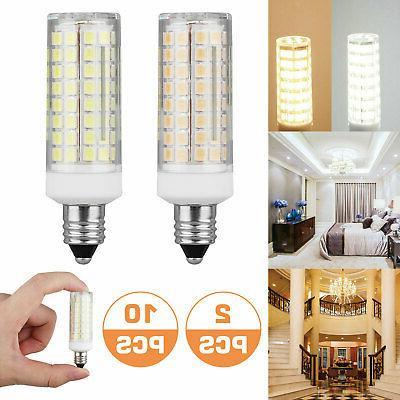 2pcs e11 led light bulb 102 2835