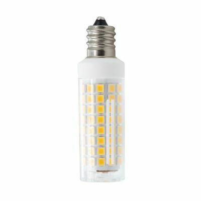 2pcs Candelabra LED bulb Light 9W Daylight H