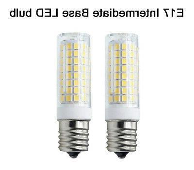 2pcs e17 c9 led bulb 102 2835