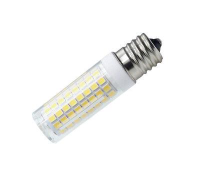 2pcs E17 Base LED 102-2835 White H