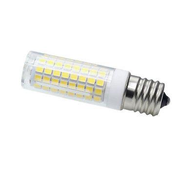 2pcs Base LED 102-2835 Ceramics Light 9W 110V White H