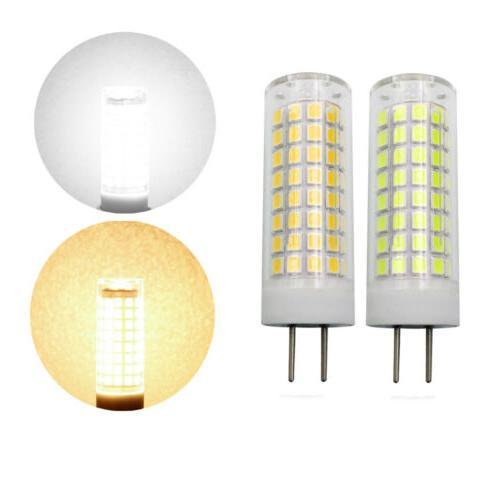 2pcs gy6 35 g6 35 led bulb