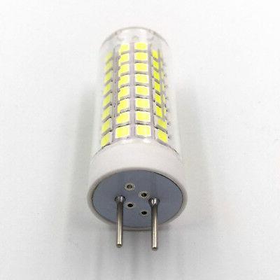 2pcs GY6.35 Bulb Lamp 120V Ceramics