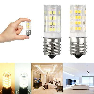 2pcs microwave led replacement light bulb